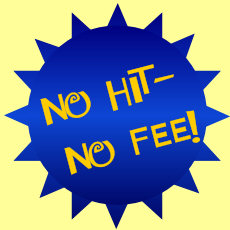 With StumpTheMonkey, you get No-Hit/No-Fee Pricing, so you CANNOT Lose!  Sign-Up Now for Great Results at Great Prices!